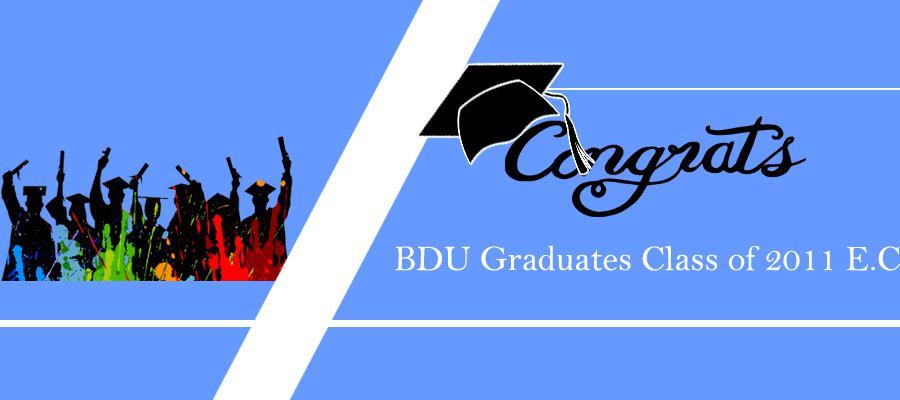 Bahir Dar University | Wisdom at the source of Blue Nile