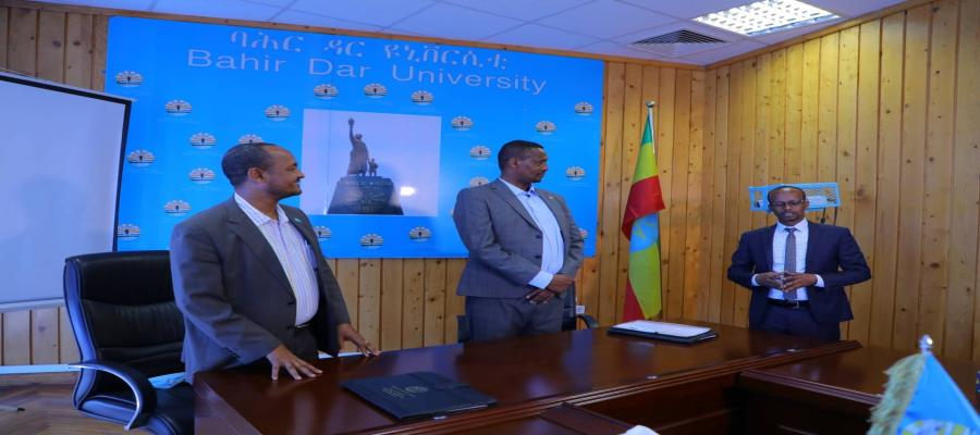 Cooperation Agreement and Website Delivery Held